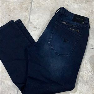 Guess jeans 38 by 32